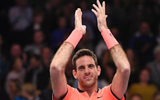 Del Potro survives to book quarter-final spot at Delray Beach