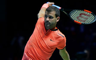 Dimitrov secures landmark 200th Tour win