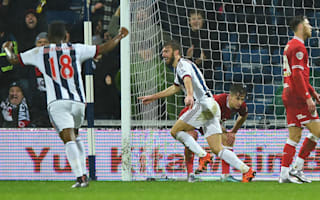 Morrison: Cup run still on the cards for West Brom