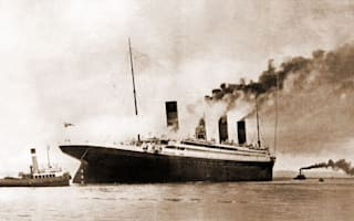 Fire caused Titanic sinking, claims researcher