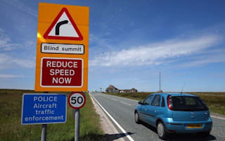 Rise in 20mph zones expected as minister announces road sign reform