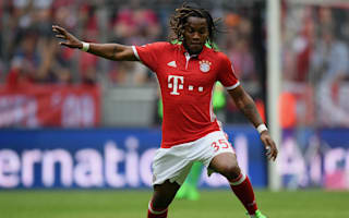It was not very good - Sanches on debut Bayern campaign