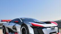 El imponente 'Gran Turismo' de Audi se hará real para correr en Fórmula E