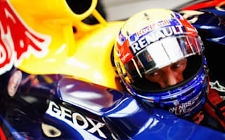 Red Bull to discuss Webber future in summer