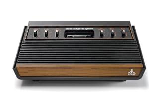 Atari está preparando una nueva consola