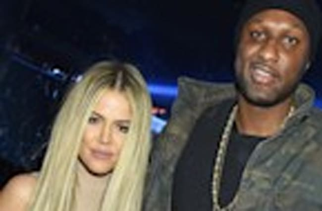 Khloe Kardashian & Lamar Odom's Divorce to Finally Be Official