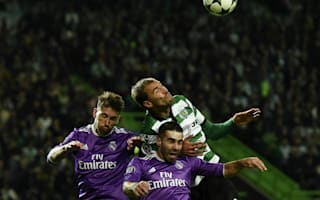 Sergio Ramos refuses to blame Coentrao for Sporting goal