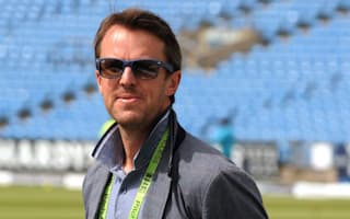 ​Swann dives out of cricket to debut in WRC