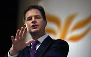 Clegg delivers bold pro-EU message