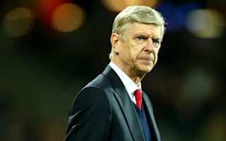 Wenger downplays Arsenal crisis: Liverpool have never won Premier League