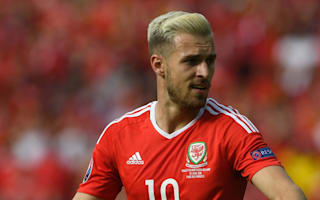 Ramsey hoping to reproduce Euros form for Arsenal