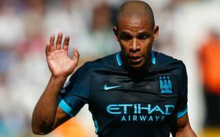 City can win the quadruple - Fernando