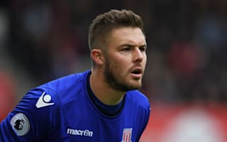 Stoke City 0 West Ham 0: Butland secures point for Potters