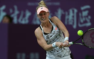 Peng and Riske to meet in Tianjin final