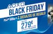 El Black Friday de PlayStation incluye modelo Slim, Call of Duty y Uncharted 4
