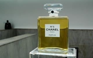 Chanel launches incredible £2,700 perfume