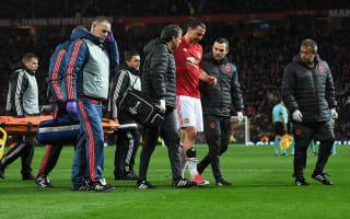 Ibrahimovic should join me in MLS - Schweinsteiger
