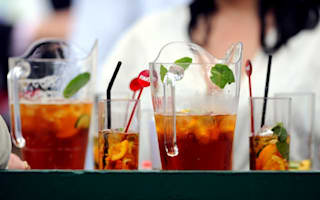 Pimms discounts and bargains: Pimms wars in the supermarkets
