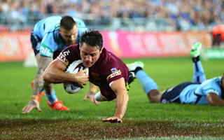 Cronk must prove fitness for Origin opener