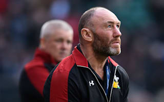 McBryde handed Wales reins as Howley takes Lions role