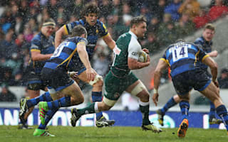 Leicester secure semi-final spot, Saints up to fifth
