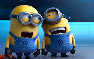Despicable Me 2 biggest box office hit of 2013