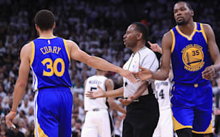 Warriors take 3-0 series lead against Spurs