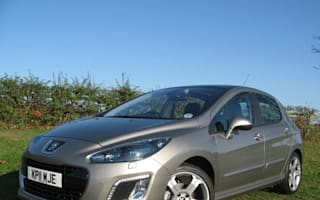 Peugeot 308 Allure e-HDi 112: Road test review