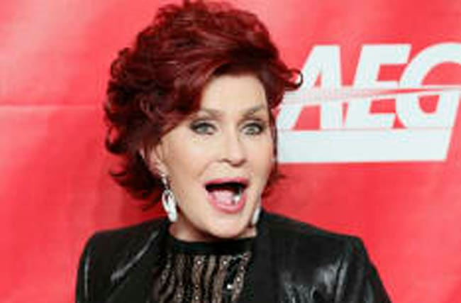 Sharon Osbourne casts doubt on X Factor return