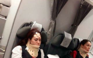 Severe turbulence causes injuries on Lima to Buenos Aires flight