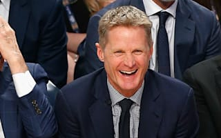 Kerr to travel with Warriors to San Antonio