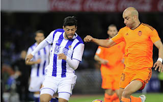 Abdennour hoping to remain at Valencia amid Marseille interest