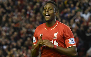 Origi vows to fight for Liverpool place