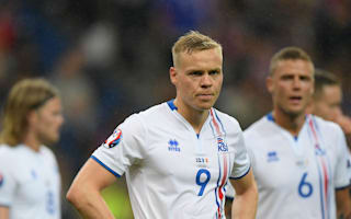 Sigthorsson's sorry Galatasaray spell ended early