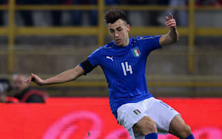 El Shaarawy targets Euros spot after Roma switch
