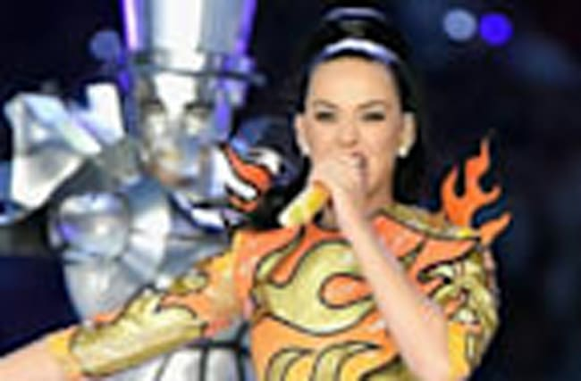 29 of Katy Perry's Craziest Looks