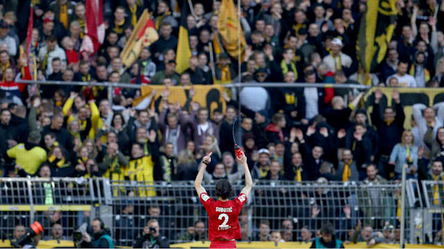 Dejected Bayern out to secure last title on offer