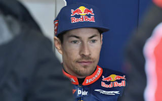 Nicky Hayden remains in 'extremely serious' condition after cycling accident