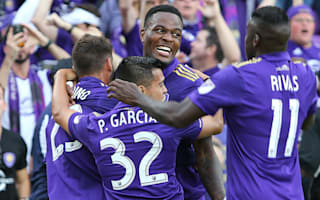 MLS Review: Orlando stay perfect at home, Sporting KC ease past Rapids