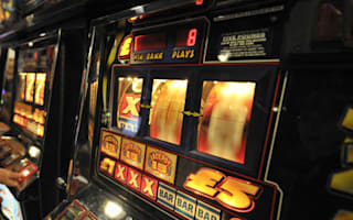 Is your child addicted to fruit machines?