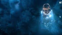 'Lost in Space' se estrena mañana en Netflix: una nueva serie sobre viajeros espaciales