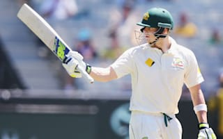 Australia unchanged for second Test