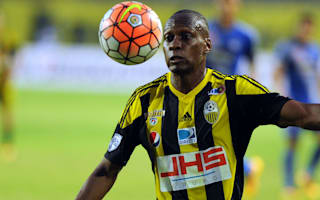 Copa Libertadores Review: Mosquera gives Tachira advantage, Nacional hold Huracan