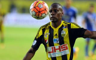 Copa Libertadores Review: Mosquera gives Tachira advantage, Nacional hold Huracan