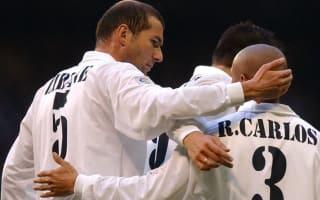 Zidane is not a coach, he is a teacher - Roberto Carlos
