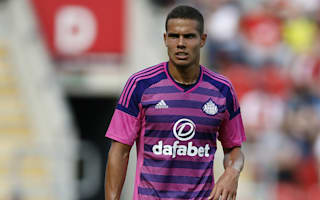 Moyes hoping to bring Rodwell back to best