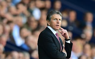 Puel doesn't fear Southampton sack