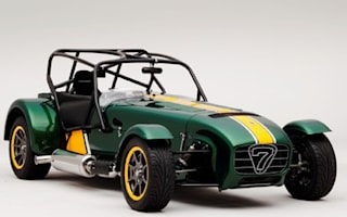 Team Lotus confirms purchase of Caterham cars