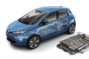 Renault dará una segunda vida a las baterías de sus coches: se utilizarán en los hogares