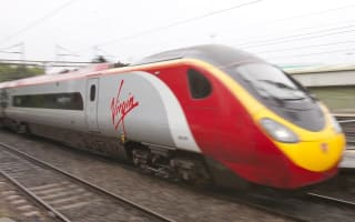 Virgin Trains to boost recruitment from UK prisons